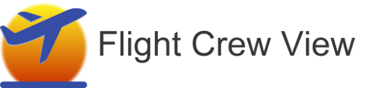 Flight Crew View Logo